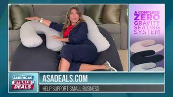 America's Steals & Deals TV Spot, 'Moon Pod' Featuring Genevieve Gorder