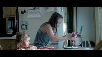 The Salvation Army TV Spot, 'We Pray: Healing' - 63 commercial airings