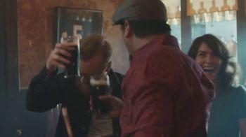 Guinness TV Spot, 'More Than a Ball, More Than a Beer' Featuring Joe Montana - Thumbnail 9