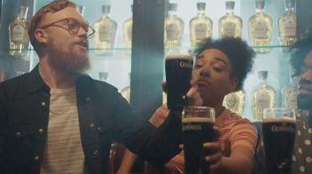 Guinness TV Spot, 'More Than a Ball, More Than a Beer' Featuring Joe Montana - Thumbnail 7