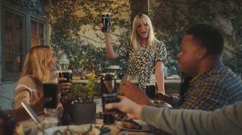 Guinness TV Spot, 'More Than a Ball, More Than a Beer' Featuring Joe Montana - Thumbnail 8