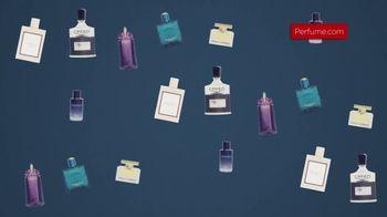 Perfume.com TV Spot, 'Holidays: Smells Like Romance' - Thumbnail 2