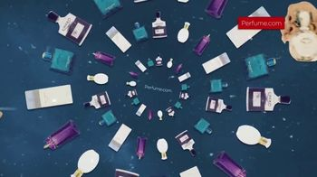 Perfume.com TV Spot, 'Holidays: Smells Like Romance' - Thumbnail 5