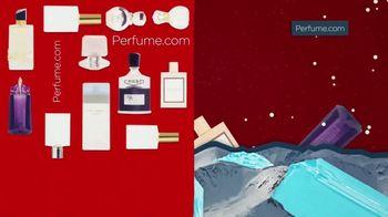 Perfume.com TV Spot, 'Holidays: Smells Like Romance' - Thumbnail 6