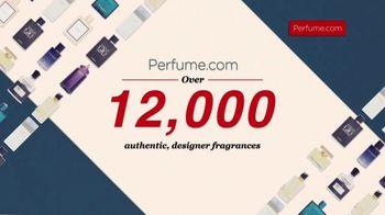 Perfume.com TV Spot, 'Holidays: Smells Like Romance' - Thumbnail 8