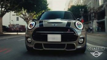 MINI USA TV Spot, 'Reinventing Space' [T2]