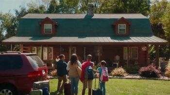 Meineke Car Care Centers TV Spot, 'Best Vacation Ever' - Thumbnail 1