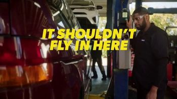 Meineke Car Care Centers TV Spot, 'Best Vacation Ever' - Thumbnail 6