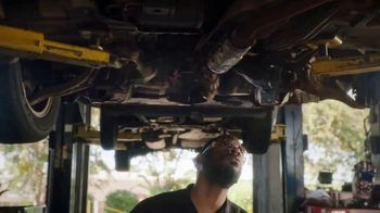 Meineke Car Care Centers TV Spot, 'Best Vacation Ever' - Thumbnail 7
