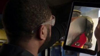 Meineke Car Care Centers TV Spot, 'Best Vacation Ever' - Thumbnail 8