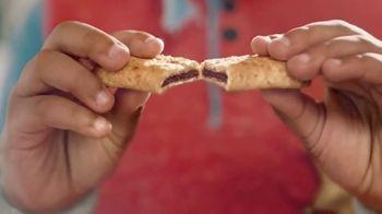 Nutri-Grain Soft Baked Breakfast Bars TV Spot, 'Standoff' - Thumbnail 4