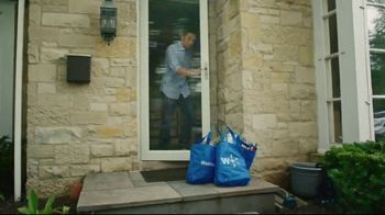 Walmart+ TV Spot, 'Doorstep: Free Unlimited Delivery' - Thumbnail 1