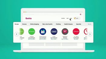 Ibotta TV Spot, 'Over 800 Online Retailers' - Thumbnail 3