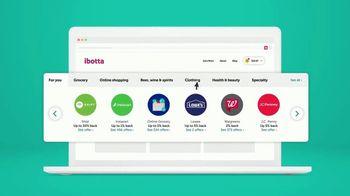 Ibotta TV Spot, 'Over 800 Online Retailers'