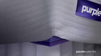 Purple Mattress Anniversary Savings TV Spot, 'Angry Memory Foam' - Thumbnail 5