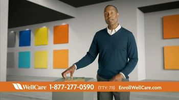 WellCare Health Plans TV Spot, 'All-In-One-Guide: Urgent Message'