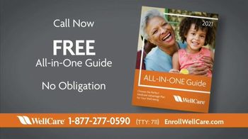 WellCare Health Plans TV Spot, 'All-In-One-Guide: Urgent Message' - Thumbnail 3