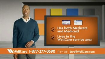 WellCare Health Plans TV Spot, 'All-In-One-Guide: Urgent Message' - Thumbnail 5