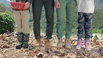 DSW TV Spot, 'Must-Have Boots'