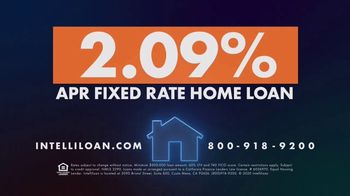 Home Loan: 2.09% Fixed APR thumbnail