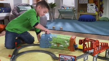 Talking Thomas & Percy Train Set TV Spot, 'Look Who's Talking' - Thumbnail 5
