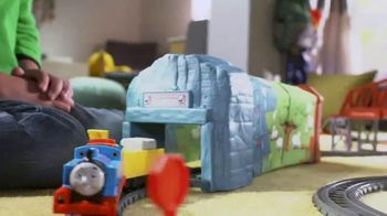 Talking Thomas & Percy Train Set TV Spot, 'Look Who's Talking' - Thumbnail 6