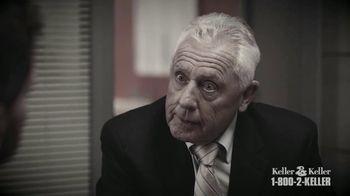 Keller & Keller TV Spot, 'Medical Bills'