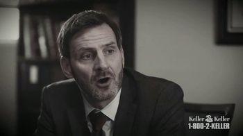 Keller & Keller TV Spot, 'Medical Bills' - Thumbnail 3