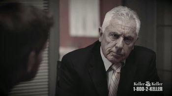 Keller & Keller TV Spot, 'Medical Bills' - Thumbnail 4