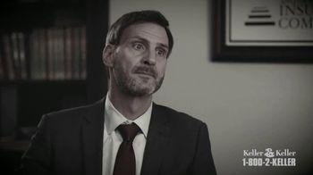 Keller & Keller TV Spot, 'Medical Bills' - Thumbnail 5