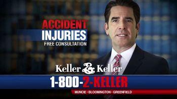 Keller & Keller TV Spot, 'Medical Bills' - Thumbnail 7