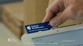 UnitedHealthcare Dual Complete Plan TV Spot, 'Extra Benefits' - Thumbnail 6