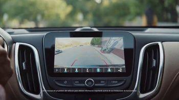 Chevrolet TV Spot, 'Familia de SUVs: ingenieros' [Spanish] [T2] - Thumbnail 3