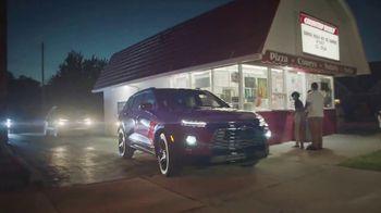 Chevrolet TV Spot, 'Familia de SUVs: ingenieros' [Spanish] [T2] - Thumbnail 5
