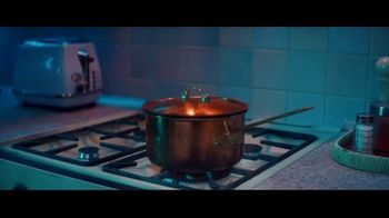 DoorDash DashPass TV Spot, 'Talking Kitchen'