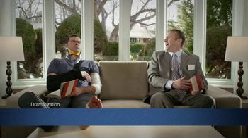 Law Offices of Michael A. DeMayo TV Spot, 'Mr. Jackson' - Thumbnail 1