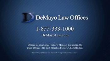 Law Offices of Michael A. DeMayo TV Spot, 'Mr. Jackson' - Thumbnail 10