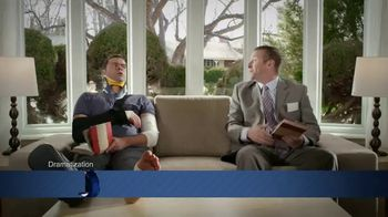 Law Offices of Michael A. DeMayo TV Spot, 'Mr. Jackson' - Thumbnail 2