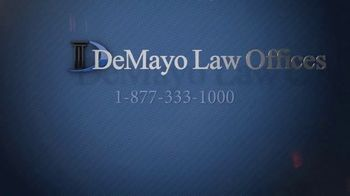 Law Offices of Michael A. DeMayo TV Spot, 'Mr. Jackson' - Thumbnail 9