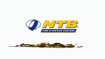 National Tire & Battery (NTB) Big October TV Spot, 'Instant Savings: Oil Change' - Thumbnail 2