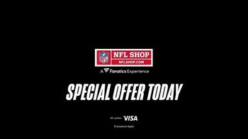 NFL Shop TV Spot, 'The Mission: Special Offer' Song by Jodosky - Thumbnail 10