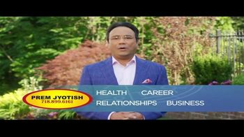 Prem Jyotish TV Spot, 'All Can Perform Better'