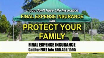 Guardian Life Insurance Company TV Spot, 'Final Expense Insurance'