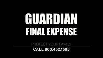 Guardian Life Insurance Company TV Spot, 'Final Expense Insurance' - Thumbnail 9