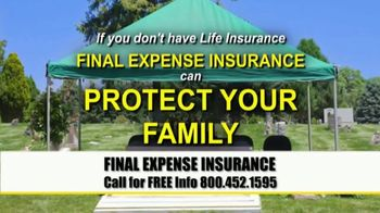 Guardian Life Insurance Company TV Spot, 'Final Expense Insurance'