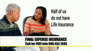Guardian Life Insurance Company TV Spot, 'Final Expense Insurance' - Thumbnail 4