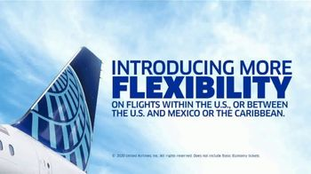 United Airlines TV Spot, 'Bye' - Thumbnail 6