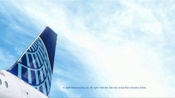 United Airlines TV Spot, 'Bye' - Thumbnail 4