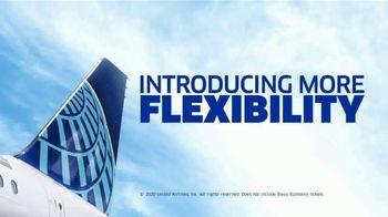 United Airlines TV Spot, 'Bye' - Thumbnail 5