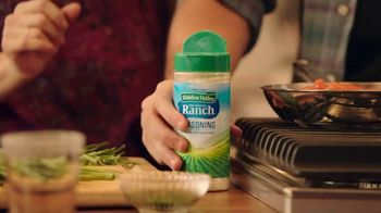 Hidden Valley Ranch Seasoning TV Spot, 'Nice Job Dad' - Thumbnail 3